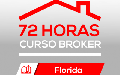 Curso Broker 72 Horas Florida