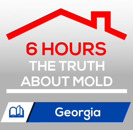 The Truth About Mold (6 CE)