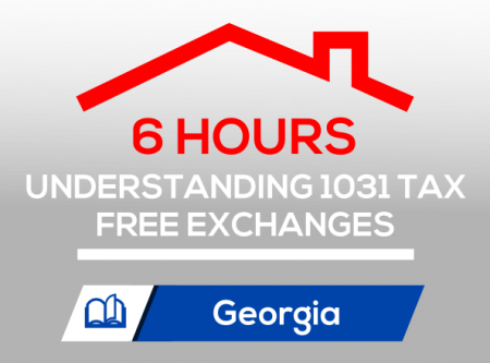 Understanding 1031 Tax Free Exchanges (6 CE)
