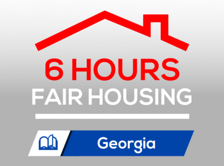 Fair Housing (6 CE)