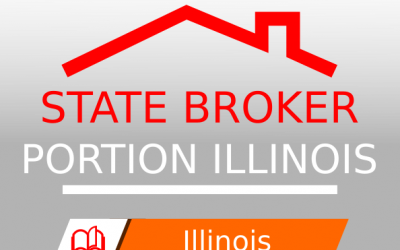 Curso State Broker Portion Illinois – Chicago